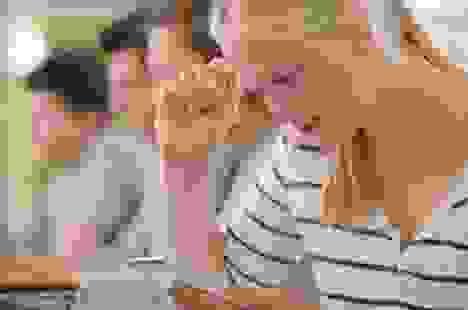 Đan Mạch: Sử dụng điện thoại cho mục đích tích cực trong giờ học