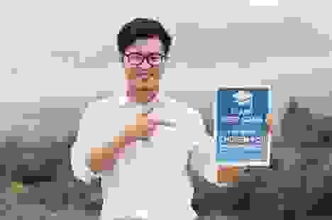 Chàng trai Bình Định giành học bổng Chevening danh giá đến Anh học thạc sĩ