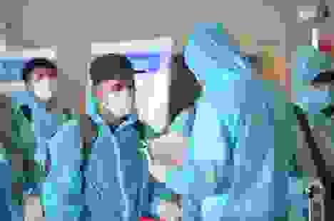 Việt Nam thêm 1 ca mắc Covid-19, số ca bệnh tại châu Âu không ngừng tăng
