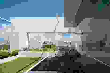 Ngôi nhà có không gian như công viên cây xanh ở ngoại ô Đà Nẵng