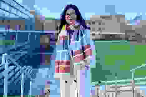 Chiến lược giành học bổng bậc tiến sĩ Anh quốc của cô gái Việt