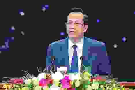 """Bộ trưởng Đào Ngọc Dung: """"Thiếu lao động kỹ năng là thách thức toàn cầu..."""""""