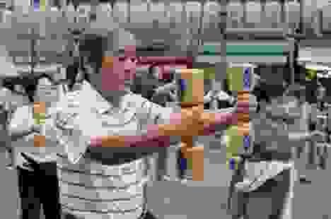 Nghề điều dưỡng hấp dẫn hơn tại Nhật Bản trong bối cảnh dịch Covid-19