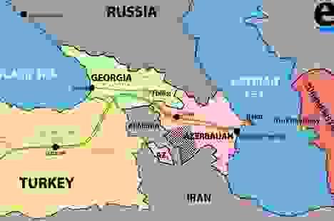 Xung đột Azerbaijan-Armenia đe dọa hành lang năng lượng của chính Thổ Nhĩ Kỳ