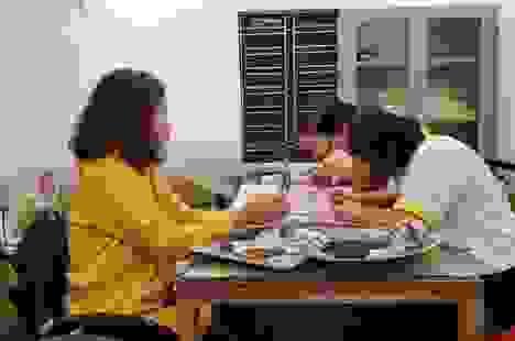 Chuyện về nữ chủ nhiệm hợp tác xã của những người khuyết tật