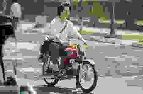 Những mẫu xe máy gắn liền với dân chơi Việt Nam một thời