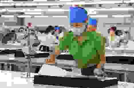 Thanh Hoá: 32 doanh nghiệp FDI đảm bảo việc làm trong mùa dịch Covid-19
