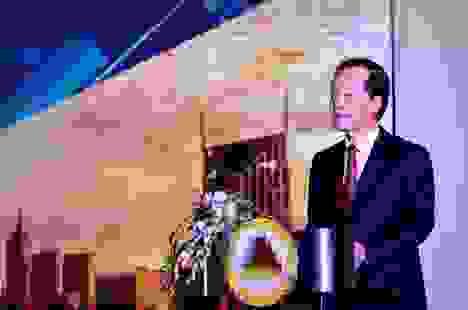 Bộ trưởng Bộ Xây dựng: Đô thị Việt Nam ô nhiễm, ùn tắc, thiếu kết nối