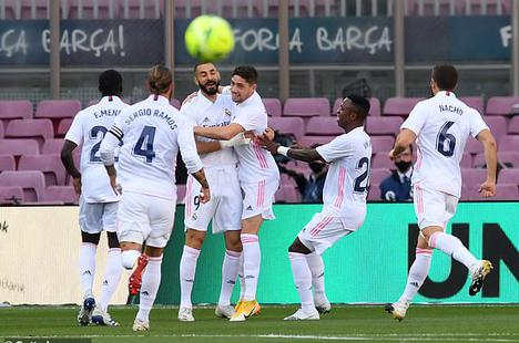 "Real Madrid, Inter Milan quyết ""rửa mặt"" ở Champions League"