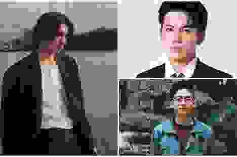 """3 du học sinh Việt điển trai như tài tử """"đốn tim"""" dân mạng"""