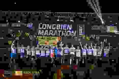 5.000 vận động viên marathon tham gia Longbien Marathon 2020