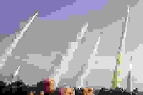 Mỹ dọa phá hủy tên lửa tầm xa Iran bán cho Venezuela