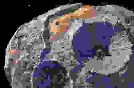 """NASA chuẩn bị khám phá tiểu hành tinh """"đắt nhất"""" trong Hệ Mặt trời"""