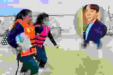 Biết bố mẹ Hà Hồ cứu trợ miền Trung, Trấn Thành âm thầm gửi hơn 3 tỷ đồng