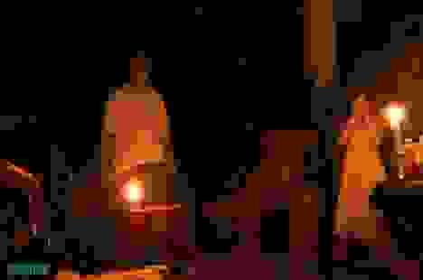 """Quảng Ngãi: Hàng ngàn hộ dân với cuộc sống """"không ánh đèn điện"""""""