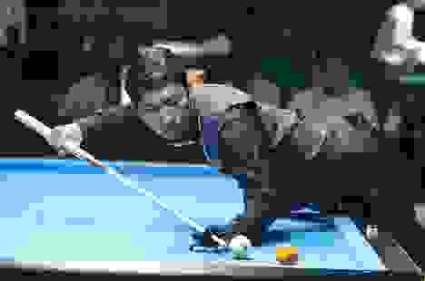 Cơ thủ Đình Nại dẫn đầu lượt đi chung kết giải bi-a thế giới