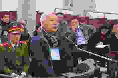 Cựu Chủ tịch GPBank bị truy tố vì gây thiệt hại 961 tỷ đồng