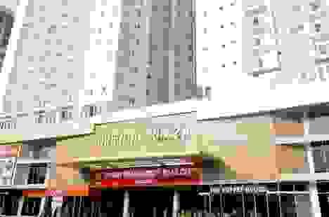 Sở Xây dựng yêu cầu chủ đầu tư dự án Oriental Plaza bàn giao phí bảo trì