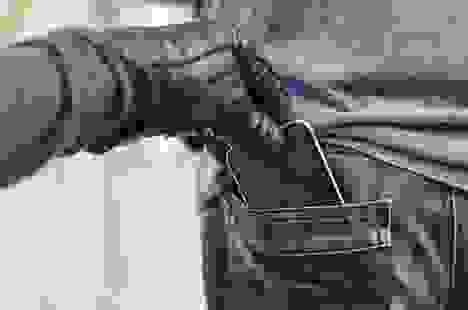 Thủ thuật để smartphone phát báo động khi bị móc túi nổi bật nhất tuần qua