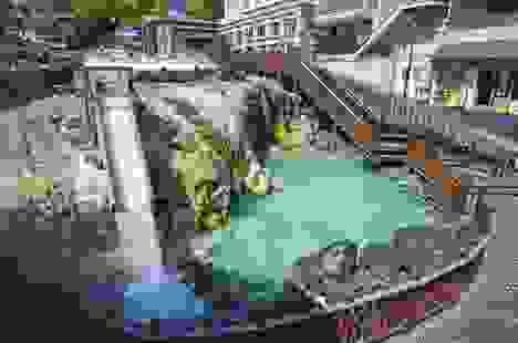 5 địa điểm onsen nổi tiếng nhất Nhật Bản