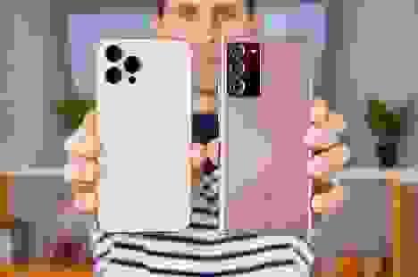 So sánh chất lượng ảnh chụp trên iPhone 12 Pro Max và Galaxy Note20 Ultra