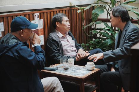 Văn hóa cà phê xưa và nay trong tiềm thức người Hà Nội
