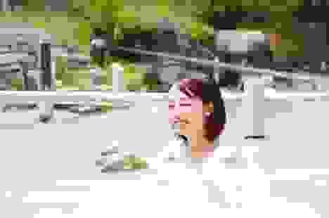 """Tắm onsen bùn khoáng tại """"8 địa ngục"""" tại thủ phủ onsen Buppa"""
