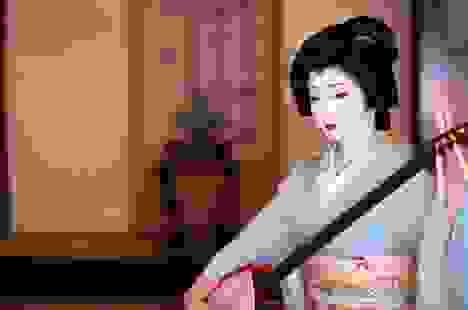4 loại nhạc cụ quen thuộc trong lễ hội nước Nhật