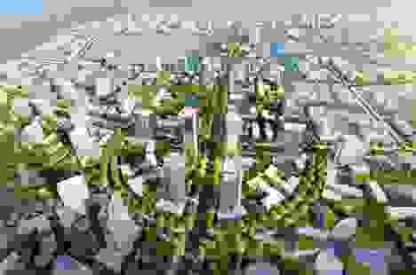 Hà Nội đề xuất giải pháp hoàn thiện đề án quy hoạch đô thị vệ tinh