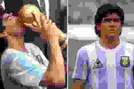 Ra đi ở tuổi 60, Maradona để lại danh tiếng lẫy lừng cùng khoản nợ khổng lồ