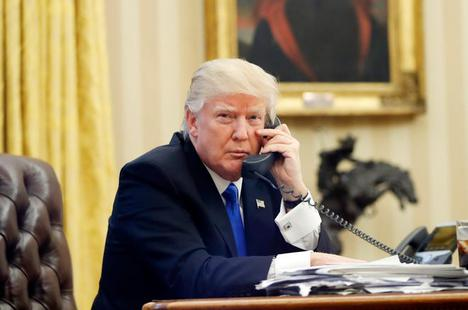 Ông Biden có thể sắp tiếp quản máy chủ bí mật từ Nhà Trắng