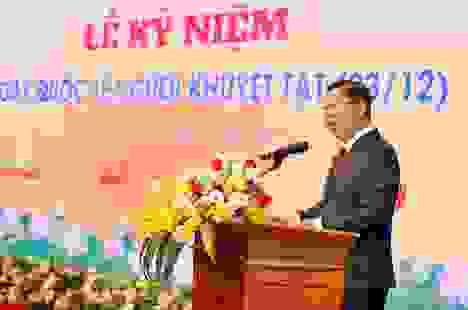 Việt Nam có tỉ lệ người khuyết tật cao so với khu vực