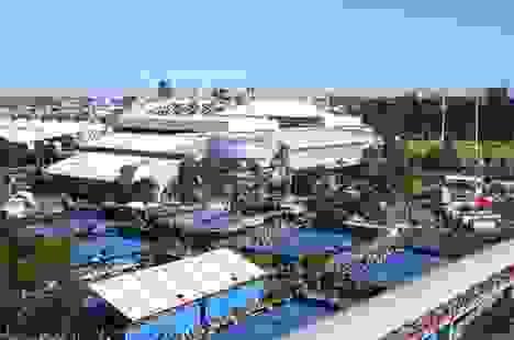 Australian Open 2021 đổi lịch, chờ được chính quyền Australia phê duyệt