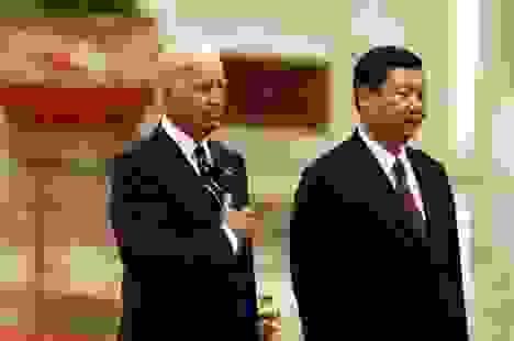 """Thách thức """"giải"""" bài toán cứng rắn với Trung Quốc của ông Biden"""