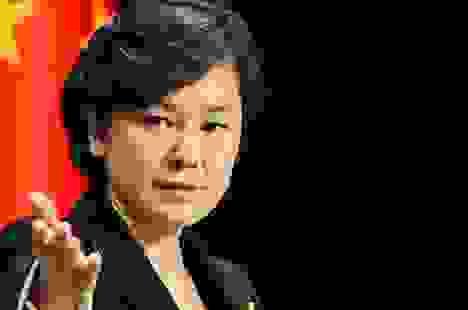"""Trung Quốc cảnh báo đòi độc lập cho Đài Loan là """"con đường chết"""""""