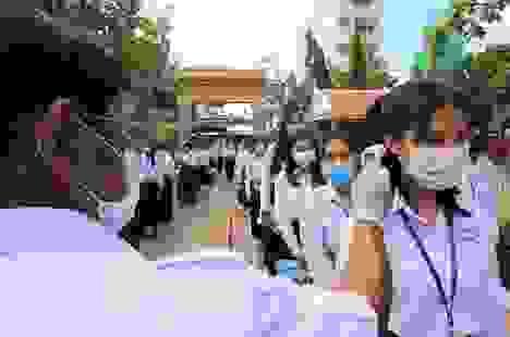 Campuchia đóng cửa trường học tư vì có ca mắc Covid-19 trong cộng đồng