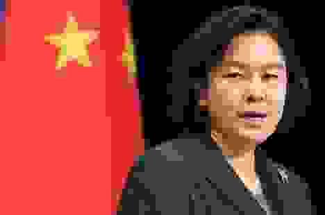 Trung Quốc không xin lỗi, tố ngược Australia hiểu sai bức ảnh gây tranh cãi