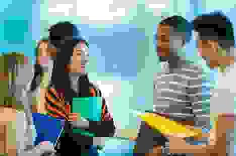 Học bổng Fulbright lấy bằng thạc sĩ tại Mỹ năm học 2022 - 2023 mở đơn