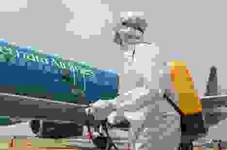 Covid-19 phức tạp, giảm thuế bảo vệ môi trường để hỗ trợ hàng không