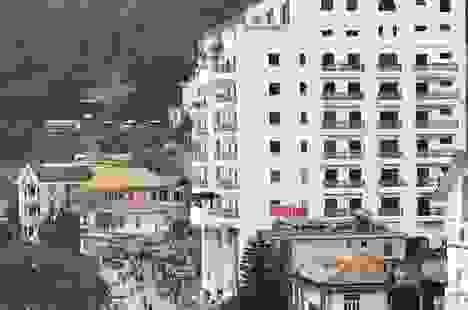 Ồn ào vụ xây sai phép ở Tam Đảo: Thủ tướng yêu cầu Vĩnh Phúc báo cáo