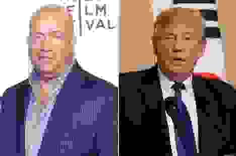 """Ông chủ CNN bị nghe lén chỉ đạo nhân viên """"bêu xấu"""" ông Trump"""