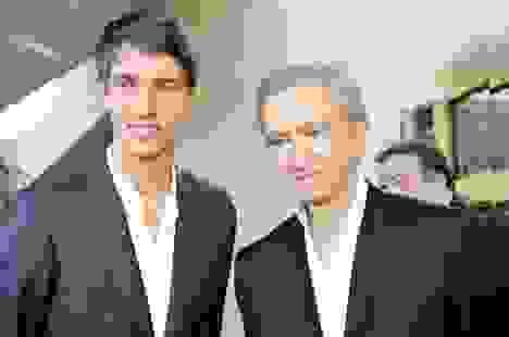 Con trai tỷ phú Louis Vuitton: CEO tài năng, tốt nghiệp ĐH danh tiếng Pháp