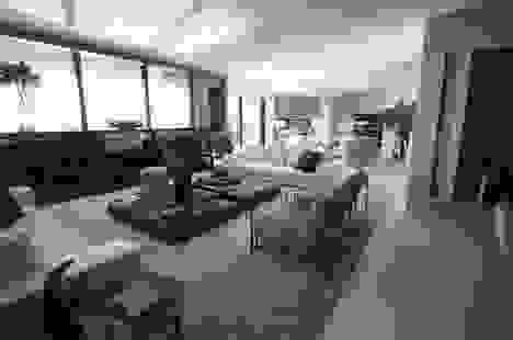 """Siêu căn hộ hơn trăm tỷ đồng David Beckham dùng để """"dụ dỗ"""" Giroud"""