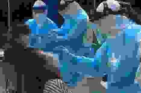 Nửa triệu sĩ tử Hàn Quốc bước vào kỳ thi