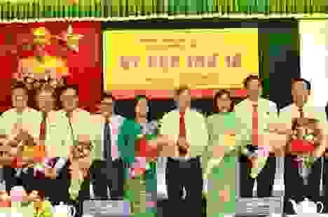 Đồng Nai có 3 tân Phó Chủ tịch UBND tỉnh