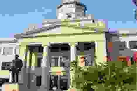 Học bổng 70% Đại học và Cao học tại Mỹ