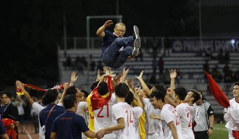 Báo Thái Lan lên án sự việc thầy Park bị làm khó ở SEA Games