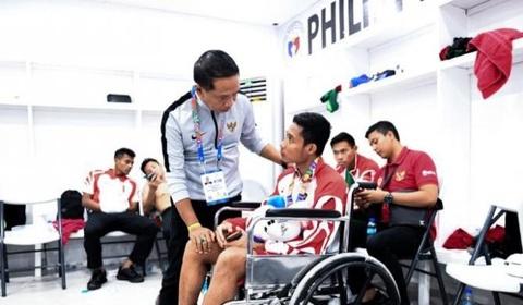 Indonesia thất vọng vì xếp sau thể thao Việt Nam tại SEA Games 30