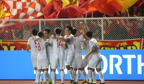 Báo Thái chỉ ra nguyên nhân thành công của bóng đá Việt Nam tại SEA Games 30