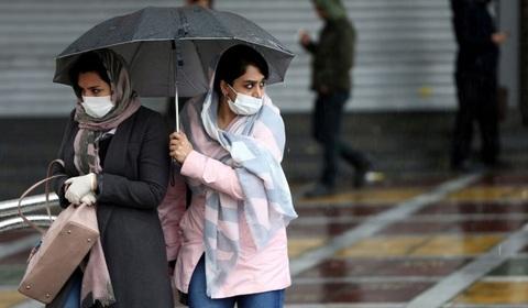 Iran bác tin 210 người chết vì virus corona